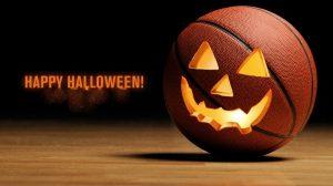 Happy Halloween a tout nos membres de Berchem BBC