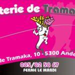 Friterie de Tramaka - Andenne