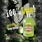 Lilimus - Peket Citron Vert