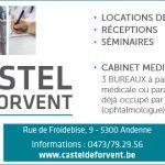 Castel De Forvent - Andenne