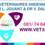Vet33 - Andenne