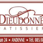 Boulangerie/Pâtisserie Dieudonné - Andenne